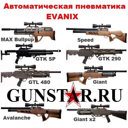 пневматический пулемёт