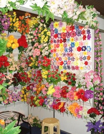 Искусственные цветы оптом где купить в саратове купить синие розы в липецке