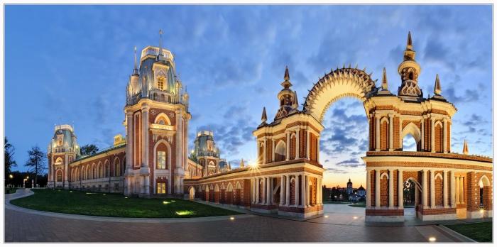 интересные места для знакомств в москве