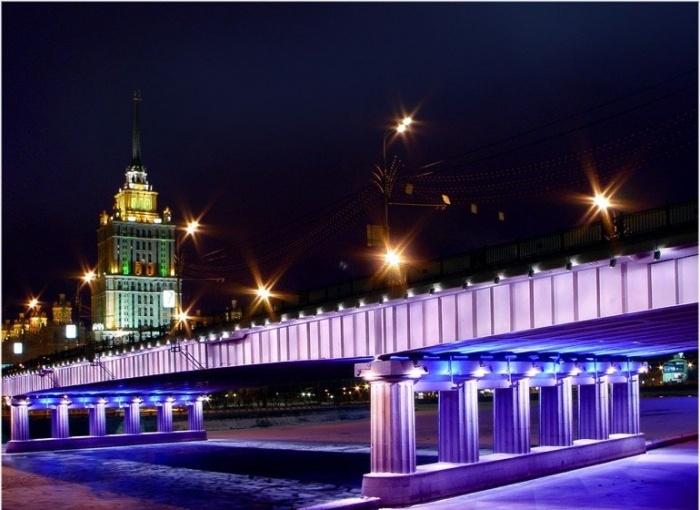 Гостиница «Украина» и