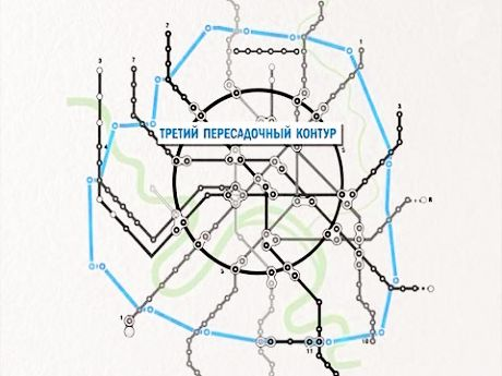 В Подмосковье метро придет не